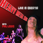 HMK - Live in Croatia