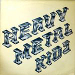 HMK - Heavy Metal Kids